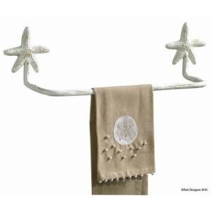 "Starfish 16"" Towel Bar"