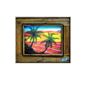 Key West Harbor Sunset