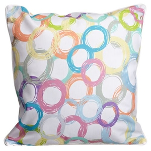 Coiled Pillow