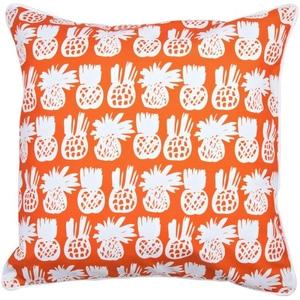 Pineapple Field Pillow