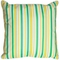 Layton Key - Sun & Stripes Pillow