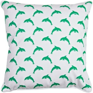 Sugarloaf Key - Ocean Creatures Pillow