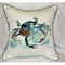 Betsy'S Blue Crab Indoor Outdoor Pillow