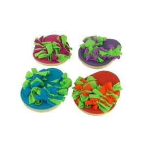 Confetti Flip Flop Coasters