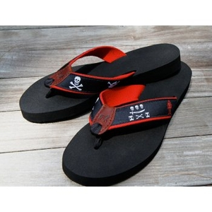 Pirate'S Flip Flops