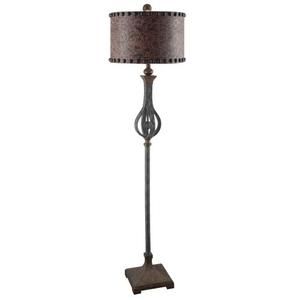 Rambler Floor Lamp