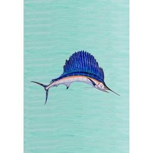 Sailfish Designer Flag
