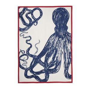 Octopus Tea Towels Set Of 2