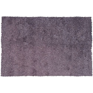 Sparkles Chocolate Synthetic Rug, 4.7 X 7.7