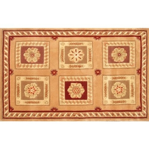 Odeon Tufted Rug, 3.6 X 5.6