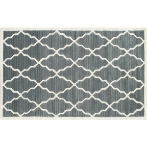 Pemberly Tufted Rug, 10 X 13