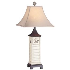 Nautical Ocean Shutter Lamp Sale