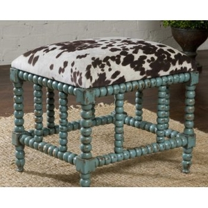 Chahna, Small Bench
