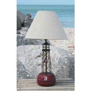 Bell Buoy Table Lamp