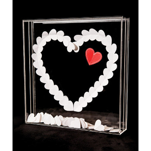 From The Heart Shadow Box, Personalized