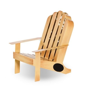 Adirondack Chair Wine Cork Holder