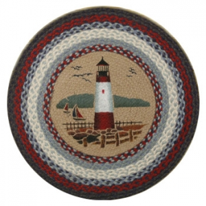 Lighthouse Chair Pad