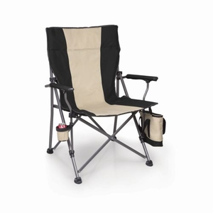 Big Bear Camp Chair - Black
