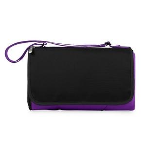 Blanket Tote - Purple
