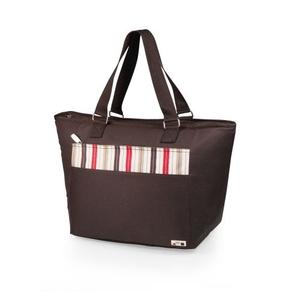 Topanga Insulated Tote Bag - Moka Collection