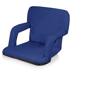 Ventura- Navy Portable Backpack Seat