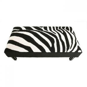 Zebra Hook Bench