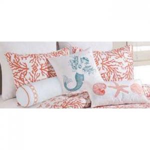 Cora Sham Pillow Cover