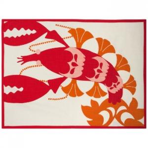 Lobster Tea Towels Set Of 2