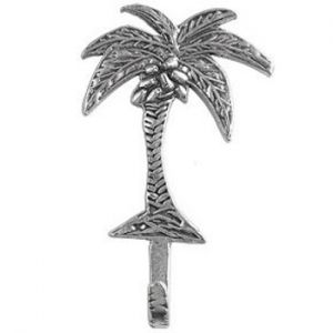 Palm Tree Hook Set of 3