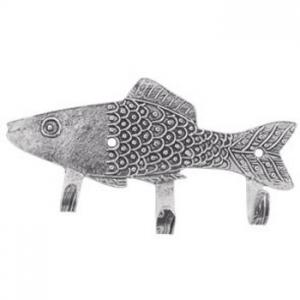 Fish Key Rack