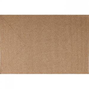 Sand Braided Indoor / Outdoor Rug