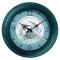 Crab Metal Clock