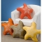 Starfish Shaped Indoor Outdoor Pillow