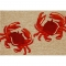 Crabs Indoor/ Outdoor Rug