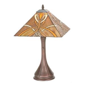 "21"" H Glasgow Bungalow Table Lamp"