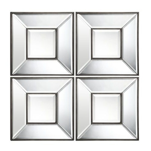 Olivia Mirror- Set of 4