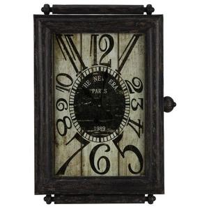 Charest Clock