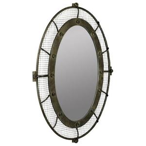 Agda Mirror