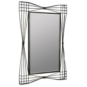 Jessa Beveled Mirror