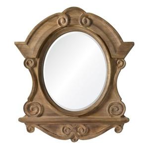 Clary Mirror