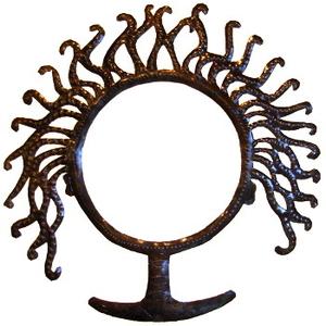 """Hair Mirror 15"""""""