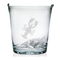 Lobster Etched Ice Bucket