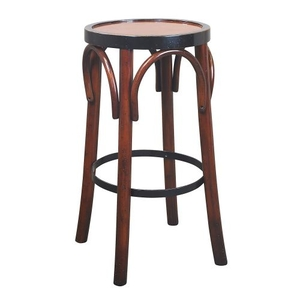 Barstool 'Grand Hotel', Honey