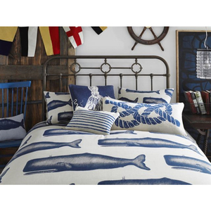 Moby Duvet Cover, King Size