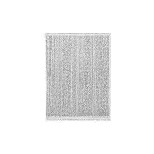 Starfish 45X36 Door Panel, White