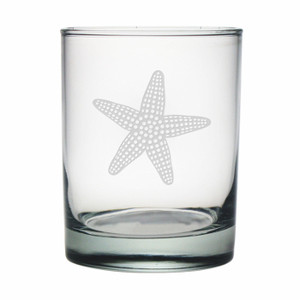 Star Fish, DOR, 14oz., S/4