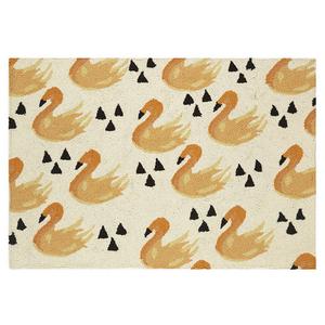 Swan Hook Rug