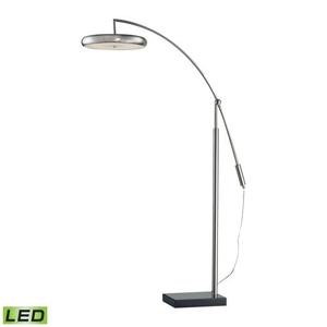 Led Arc Floor Lamp