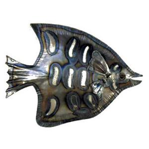 Angelfish Wall Sconce