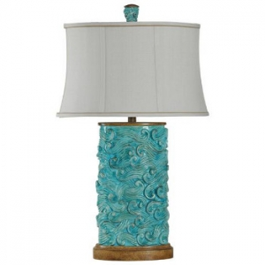 Laguna Ceramic Table Lamp